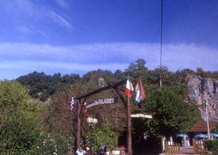 Informations pratiques Camping vallée de la dordogne