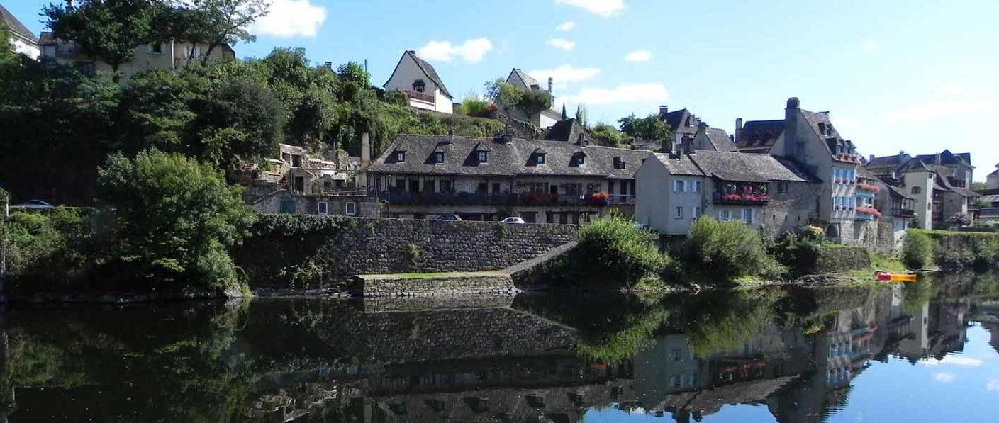 camping Vallée Dordogne 2 étoiles